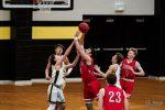 2-12-21 Boys Basketball vs Weber