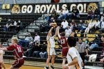 2-16-21 Boys Basketball vs Northridge