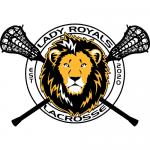 Shop Lady Royals Lacrosse Store