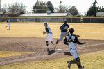 3-12-21 Baseball vs Hunter