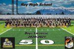2020-2021 Boys Lacrosse Team