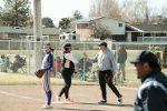 3-30-21 Softball vs Fremont