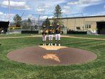 RHS Baseball victory