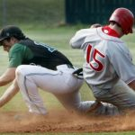 Germantown Baseball Runner-up in USA Challenge