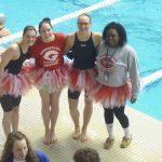 Swimming 2014-2015