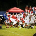 Red Devils Roll over North Side, 38-6