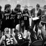 Girls Basketball – State 4A Quarterfinal Game