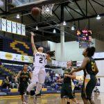 Skyline High School Girls Varsity Basketball beat Multiple Opponents 60-44