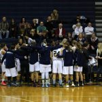 Skyline High School Girls Varsity Basketball beat Murray High School 58-48