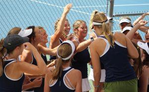 Skyline Girl's Tennis