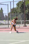 Girls Tennis Preseason