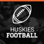 Huskies Football Impressive in Bounce Back Victory