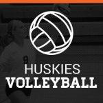Boys' Volleyball at Fort Zumwalt North – 4/5/21