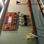 Ritenour High School Boys Varsity Swimming beat Fort Zumwalt East High School 92-67
