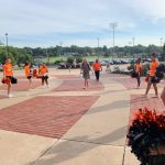 Insta – Cheerleading Preps for Transition Day
