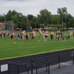 Insta – Band Preps for Home Opener