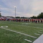 Football – Travels to Lafayette Tonight – 9/13/19