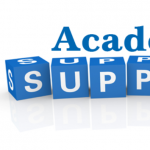 Academic Support – New Session Started This Week – 3/9/20
