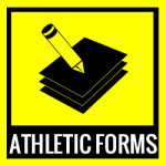 Eligibility Paperwork for Athletics