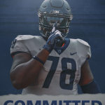 Football – Kevin Tyler – Signing Day with the University of Illinois – 12/18/19