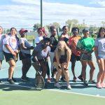 Girls Tennis-Message from Coach Seibold – 9/16/19