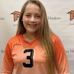 Girls Varsity Volleyball beats Mccluer North 2 – 0