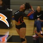 Volleyball – STLToday Article – RITENOUR TAKES LUTHERAN NORTH TITLE – 9/18/19