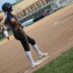 Softball vs. Incarnate Word - 9/16/19