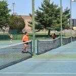 Girls Tennis vs. McCluer North - 9/4/19 - Photos by Jennifer Slama