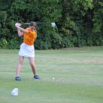 Girls Golf vs. Pattonville - 9/19/19 - Photos by Selena Brown