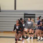 Volleyball vs. McCluer North - 9-16-19 - Photos by Alyssa Lane
