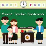 A Note from Dr. Marker – Parent Teacher Conference INFO – Fall 2020
