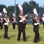 Band – New Photo Gallery from Poplar Bluff Game – 9/20/19