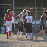 Softball vs. Hazelwood West - 9/30/19 -  Photos by Lee Laskowski