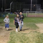Softball vs. Parkway North - 10/4/19 - SENIOR NIGHT - Photos by Lee Laskowski