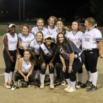 Softball – New Photo vs. Parkway North – 10/3/19 – SENIOR NIGHT