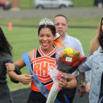 Homecoming Court – 2019
