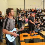Insta – Pep Rally 2019 – Old Town Road