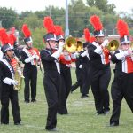 Band/Color Guard – New Photos at Homecoming 2019