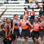 Cheerleading/Dance – New Photos at Homecoming – 10/5/19