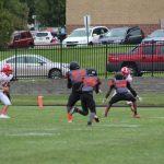 Football vs. Kirkwood - 10/5/19 - HOMECOMING - Photos by Laskowski/Thomas