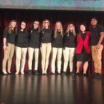 Ritenour FCCLA Leads Region Conference
