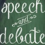 Speech and Debate – Saturday ONLY at U-City – 1/18/20