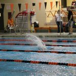 Boys Swim vs. Fort Zumwalt East - 10/11/19 - Photos by Laskowski