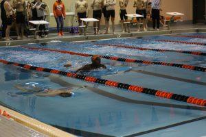 Boys Swim vs. Fort Zumwalt East – 10/11/19 – Photos by Laskowski
