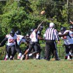 Football vs Hazelwood Central - 10/12/19 - Photos by Laskowski