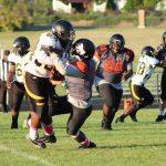 Football – C-Team New Photos vs. Hazelwood Central – 10/14/19