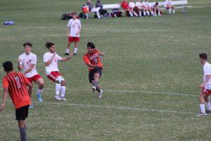 Boys Soccer vs. Fox – 10/15/19 – Photos by Laskowski