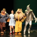 The Wizard of Oz – Last Dress Rehearsal – 10/16/19