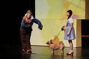 The Wizard of Oz – 10/16/19 – Photos by Laskowski